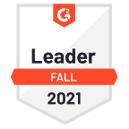 G2 Fall 2021 Badge