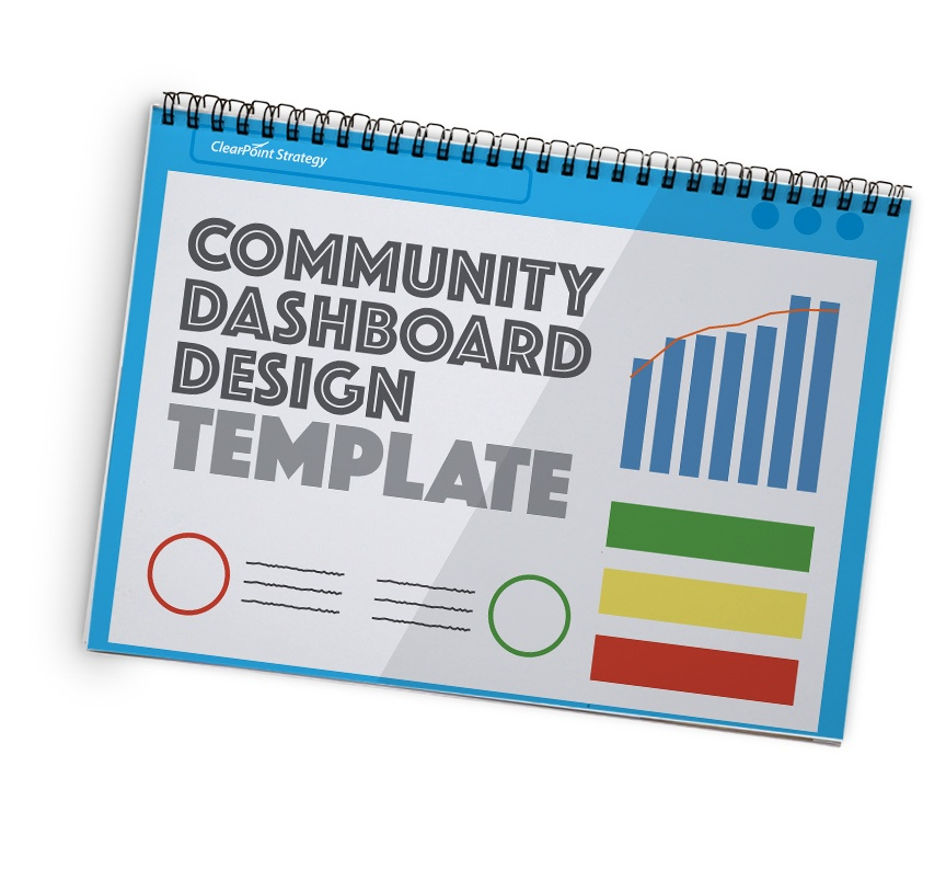 Community Dashboard Design Template