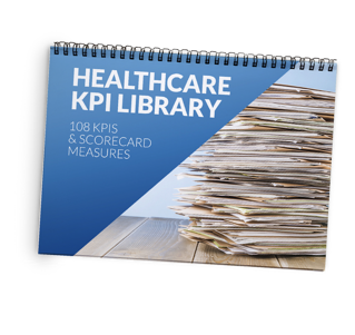 115 Healthcare KPIs & Measures