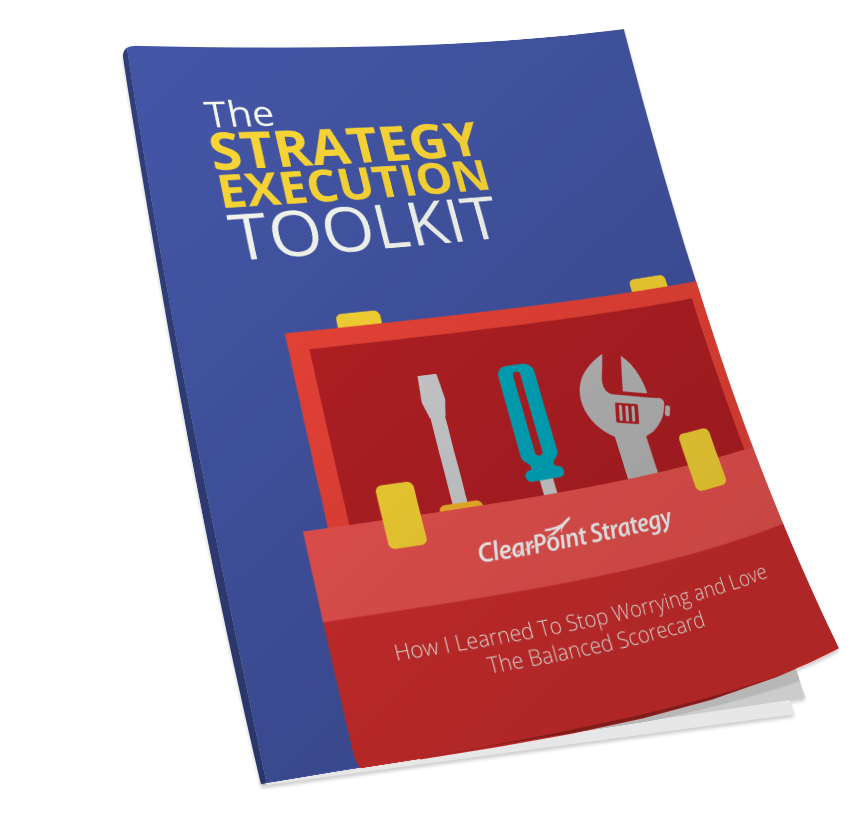 The 41-Page Strategy Execution Toolkit